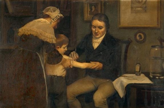 Страшниот експеримент од кој произлегла првата вакцина