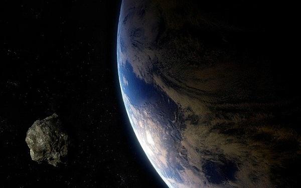 Пренос во живо од астероид што ќе помине во близина на Земјата
