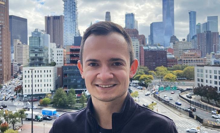 Младиот научник Жарко Данилоски откри преку кои гени се шири инфекција од SARS-CoV-2