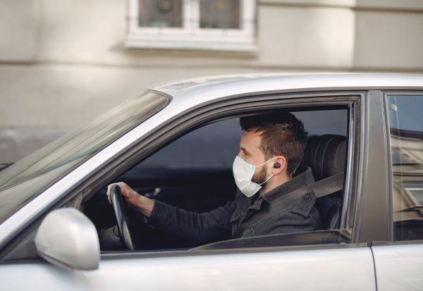 Носењето маска може да ги спаси Финците од казна за брзо возење