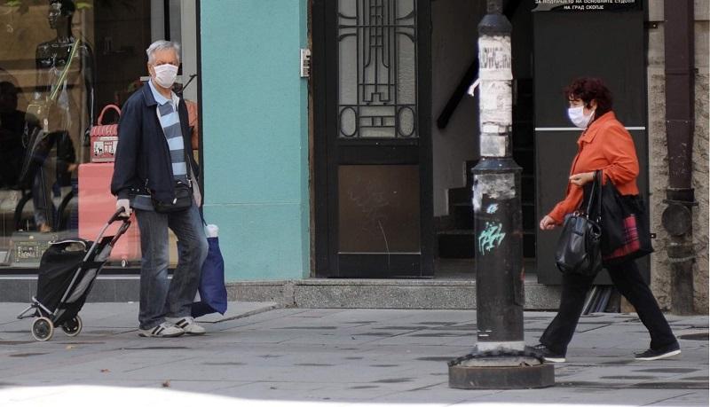 Казна за неносење маска: Кај нас е 20 евра, а колку е во Европа?