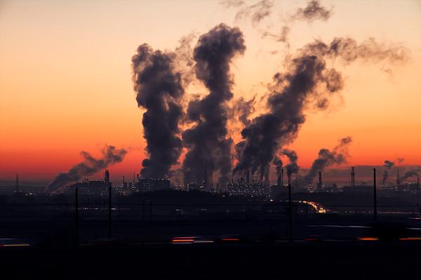 НАСА пресмета колку помалку загадуваме за време на пандемијата