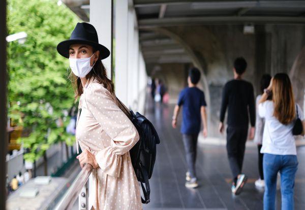 Збунети сте во врска со носењето маски? Еве што знаат научниците
