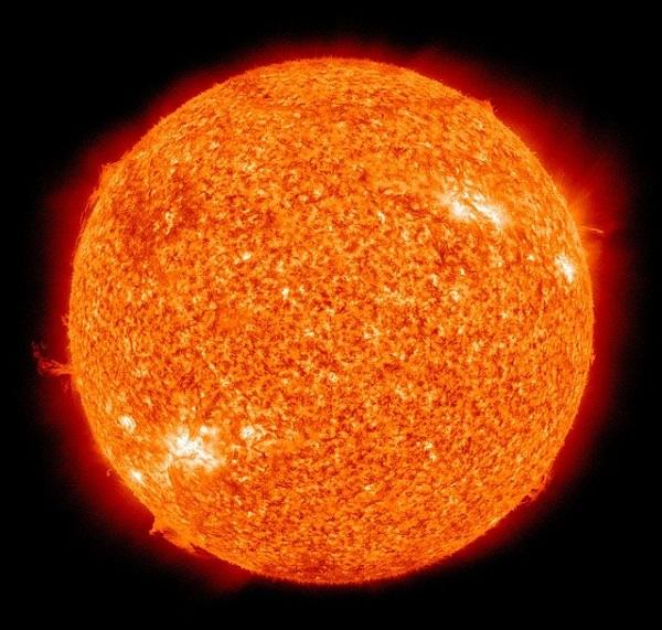 Првпат откриени честички неутрино во Сонцето