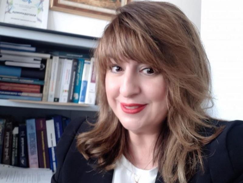 Александра Грозданова, претседател на Комитетот за имунизација: Вакцината против Ковид-19 се препорачува и за луѓето што се излекувале од болеста