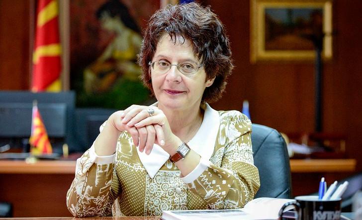 Министерката Ирена Стефоска за проблемите во културата: Не сме свесни што поседуваме, имаме богато културно наследство што без зборови говори за нас