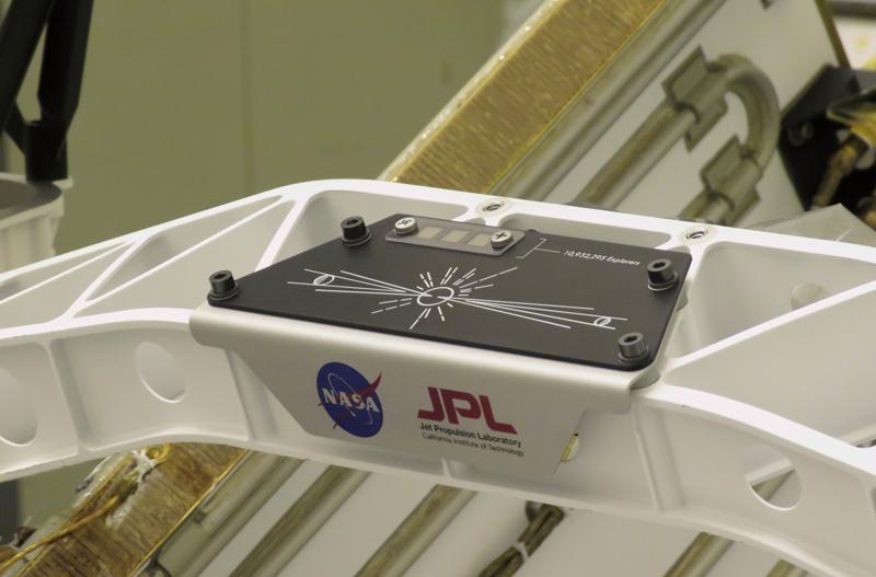 Роверот на НАСА однесе 11 милиони имиња на Марс