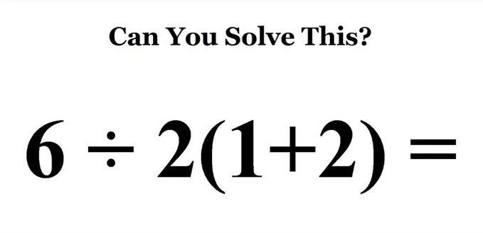 Математичка задача ги буни сите на интернет. Можете ли да ја решите?