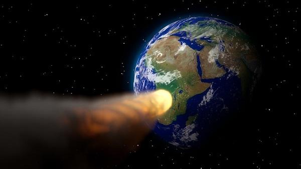 Ако голем астероид се насочи кон Земјата, катастрофата е неизбежна
