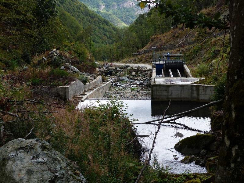 Мали хидроцентрали – големи еколошки проблеми