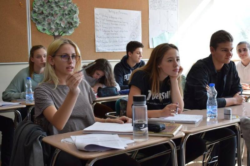 Советници за поддршка на ученици од НОВА: Родителите треба да ѝ веруваат на својата интуиција дали на детето му е неопходна помош