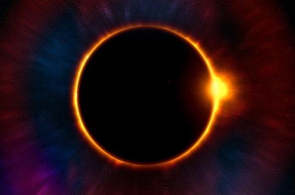 Следната недела нѐ очекува годишното затемнување на Сонцето