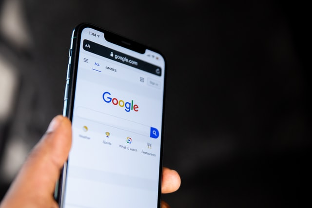"""""""Гугл"""" воведува интересна опција за уште подискретно пребарување"""