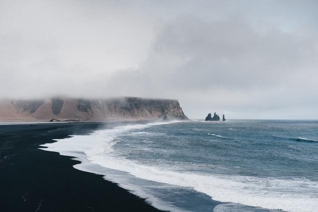 Нова луда теорија: Исланд е врвот на изгубен, потонат континент