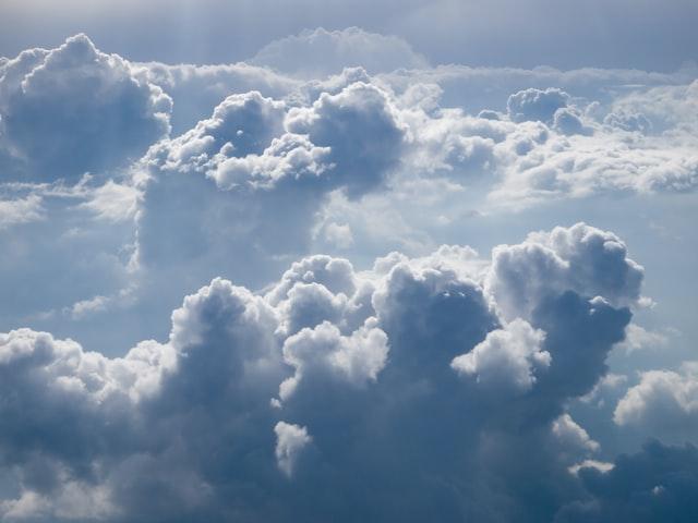 Сателитски податоци покажуваат дека облаците може да го засилат глобалното затоплување