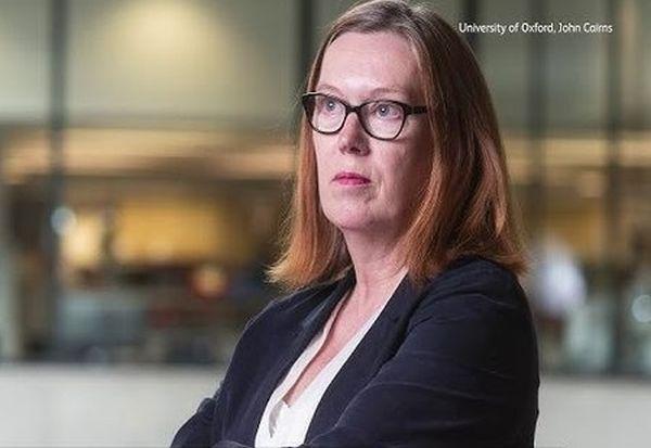 Вирусот нема каде да оди, готово е со опасните мутации, вели креаторката на оксфордската вакцина