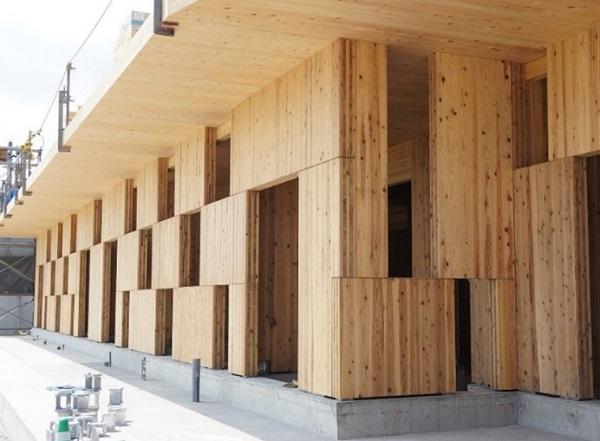 Јапонски инженери измислиле ѕид што е отпорен на земјотреси