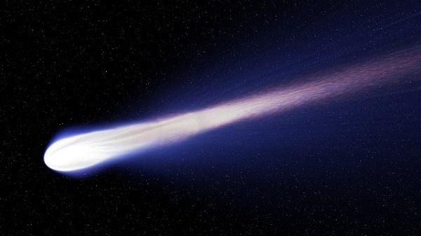 Една од најголемите комети ќе помине низ нашиот Сончев Систем